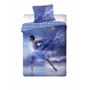 Moderné obliečky baletka