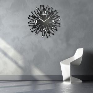 Moderné nástenné hodiny