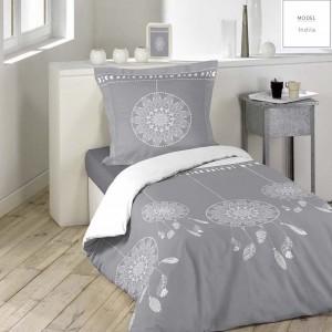 Návliečky na posteľ s lapačom snov