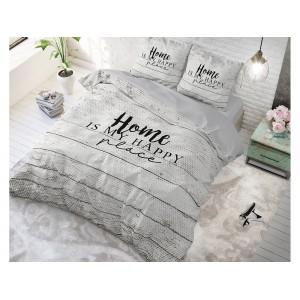Kvalitné posteľné obliečky Home