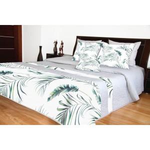 Luxusné prehozy na posteľ