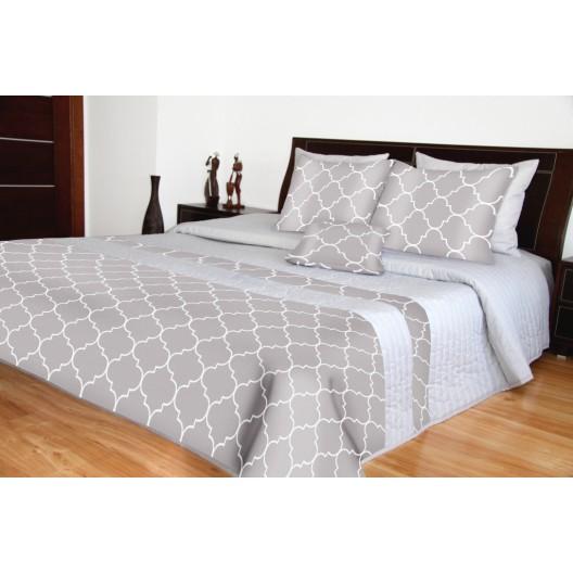 Prikrývka na posteľ s luxusným vzorom