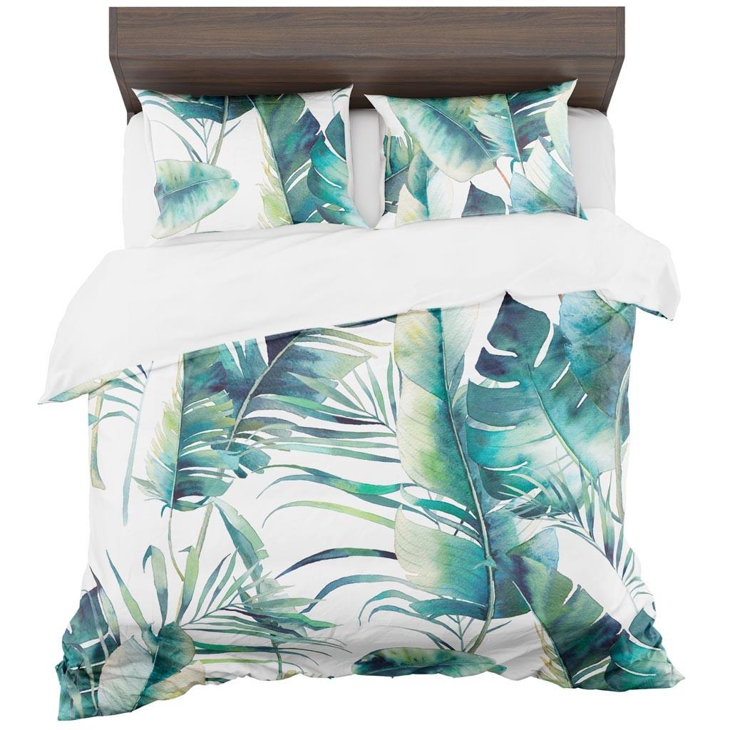 DomTextilu Kvalitné obliečky na posteľ 2 časti: 1ks 140 cmx200 + 1ks 70 cmx80 Biela 2 časti: 1ks 140 cmx200 + 1ks 70 cmx80 Biela 70 x 80 cm 11455-35950