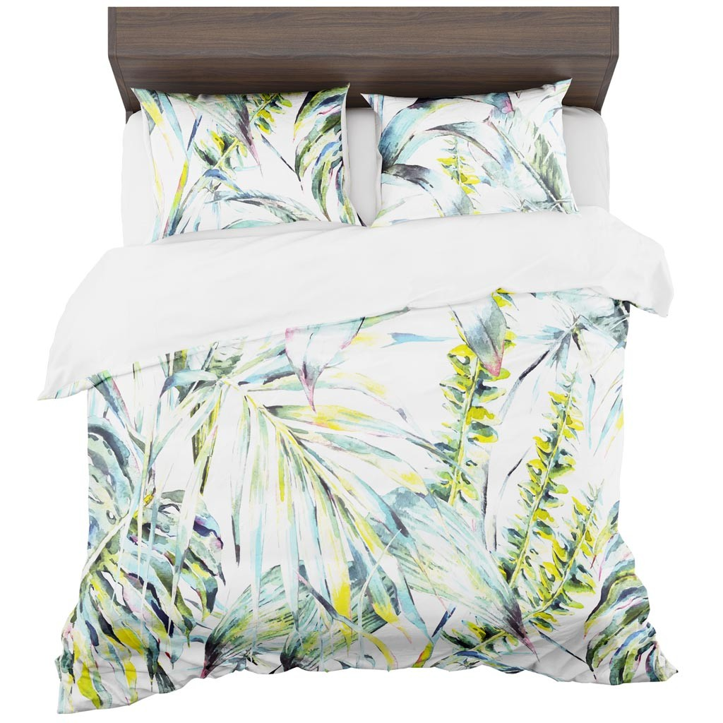 DomTextilu Návliečky na posteľ kvalitné 2 časti: 1ks 140 cmx200 + 1ks 70 cmx80 11460-124044