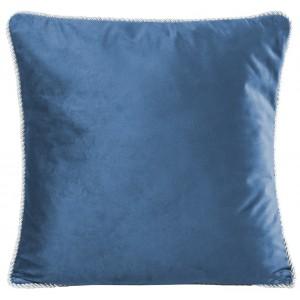Obliečky na vankúše modrej farby