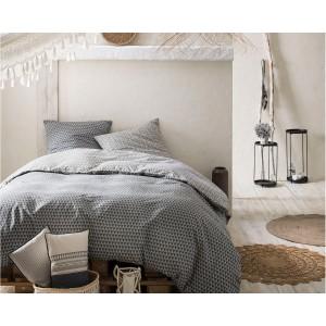 Luxusné posteľné návliečky bavlnené