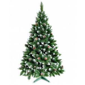3D vianočný stromček borovica 160cm