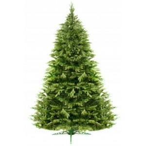 Umelý 3d vianočný stromček smrek 180cm