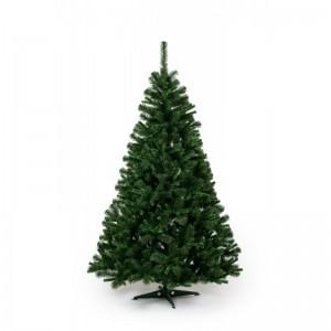 Vianočný stromček jedľa so stojanom