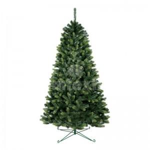 Odolný vianočný stromček s hustými vetvičkami