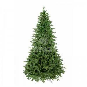 Luxusný vianočný stromček s dlhými vetvičkami