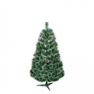 Umelý vianočný stromček borovica so stojanom
