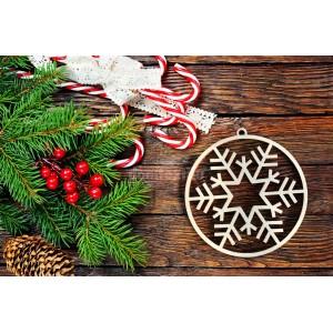 Vianočné dekorácie na stromček