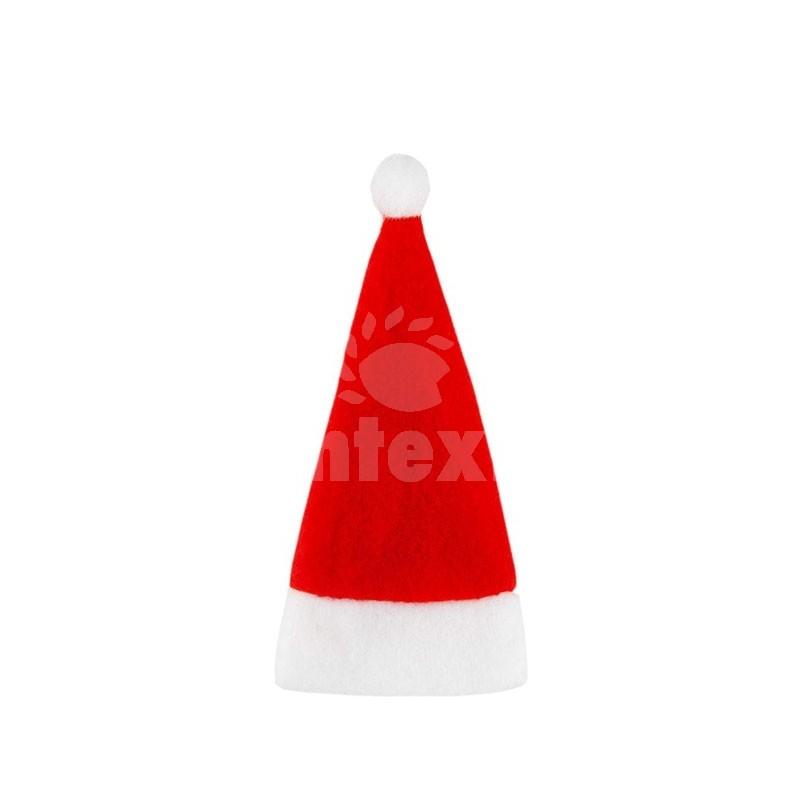 1dbd61cfb Malé vianočné čiapky na príbor - domtextilu.sk