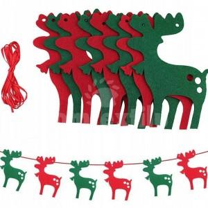 Vianočné dekorácie do bytu