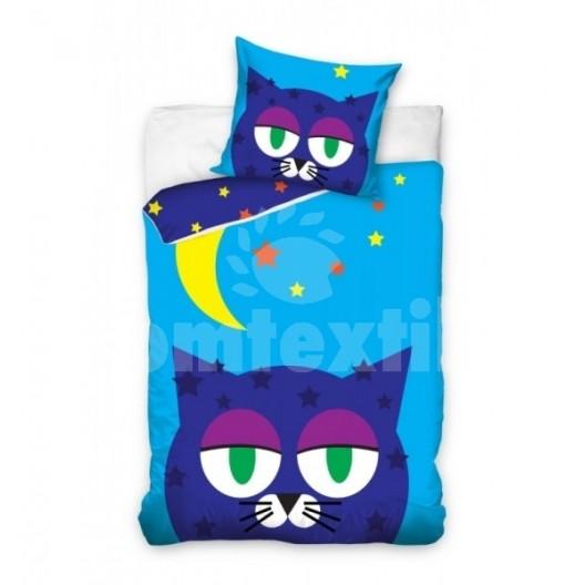 Moderé posteľné obliečky pre deti