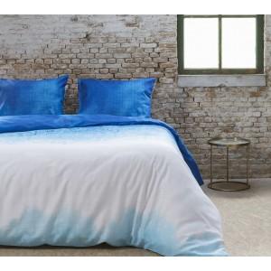 Modré posteľné obliečky PASTELLO BLUE