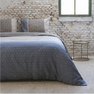 Luxusné posteľné obliečky s kruhovou potlačou CIRCLE OF DREAMS