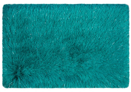 DomTextilu Tyrkysové koberčeky do kúpeľne Šírka: 50 cm | Dĺžka: 70 cm 12902-37952