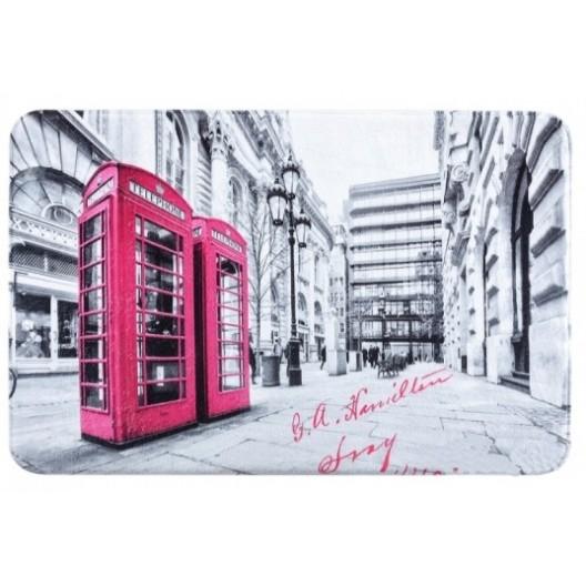 LONDON rohože do kúpeľne