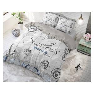 Námornícke posteľné návliečky SAILORS