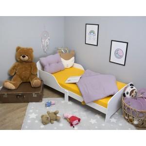 Detská posteľ biela