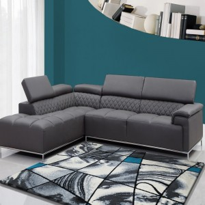 Dizajnový kusový koberec