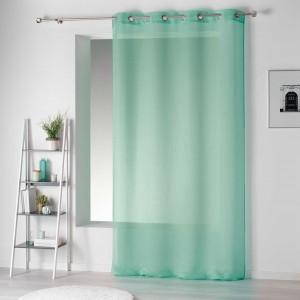 Jednofarebná záclona do detskej izby ARTESIO