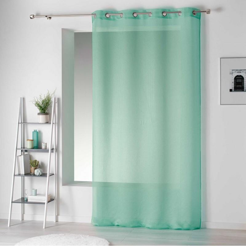 55a881f2f44b6 Jednofarebná záclona do detskej izby ARTESIO