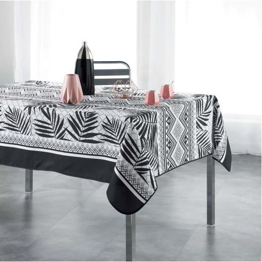 Moderný obrus na kuchynský stôl YANTRA