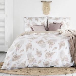Kvalitné bavlnené posteľné obliečky s motívom lapača snov