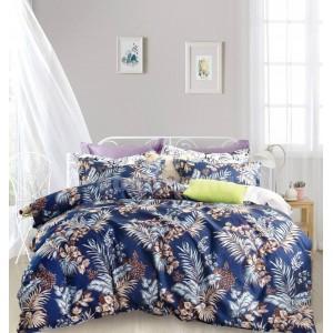 Moderné posteľné obliečky obojstranné