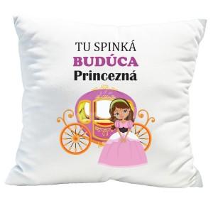 Darček ku Dňu detí pre princeznu