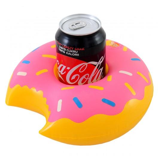 Nafukovačka na nápoj donut