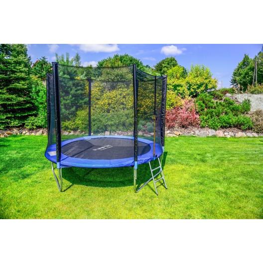 Veľká trampolína na záhradu 252 cm