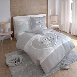 Dokonalé posteľné obliečky pre pár