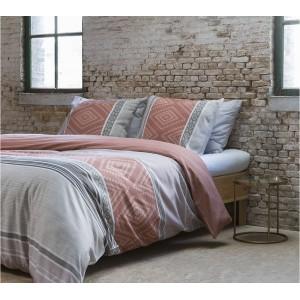 Vzorované posteľné návliečky SUBURBIA MULTI