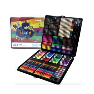 Box na maľovanie a kreslenie pre deti