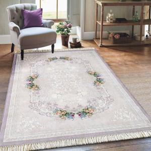 Kvalitný koberec s protišmykovou úpravou