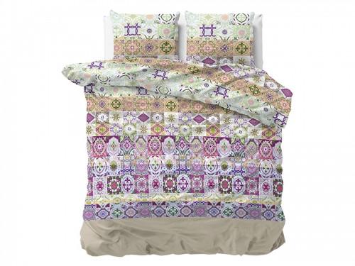 DomTextilu posteľné obliečky s tradičným motívom 160 x 200 cm 21022