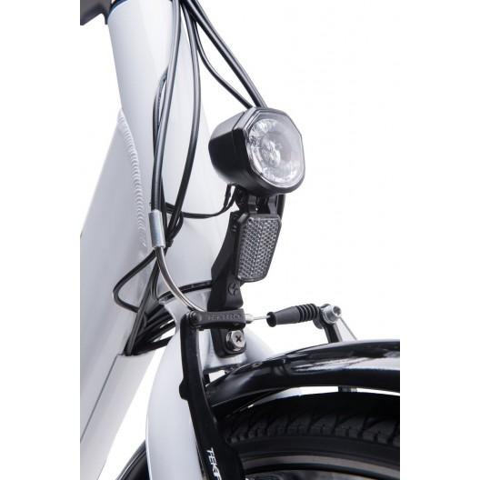 Mestský elektrobicykel pánsky