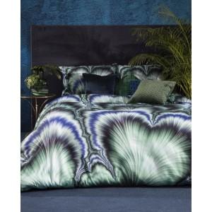 Exkluzívne farebné posteľné obliečky zo saténovej bavlny EVA MINGE