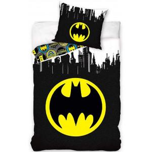 Originálne posteľné obliečky s motívom Batman