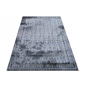 Vzorovaný koberec béžový