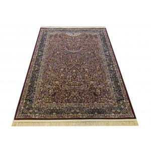 Vintage koberec s drobným vzorom