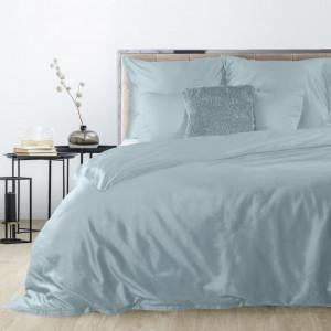 Kvalitné obojstranné posteľné obliečky z bavlneného saténu