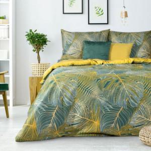Moderné posteľné obliečky s exotickým motívom
