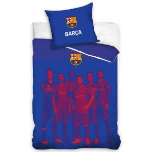 Posteľné obliečky Barca