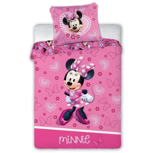 Detské posteľné obliečky Minnie