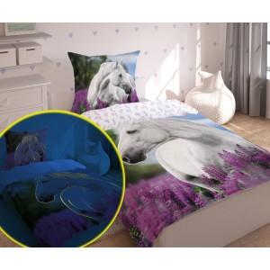 Nádherné detské posteľné obliečky z bavlny